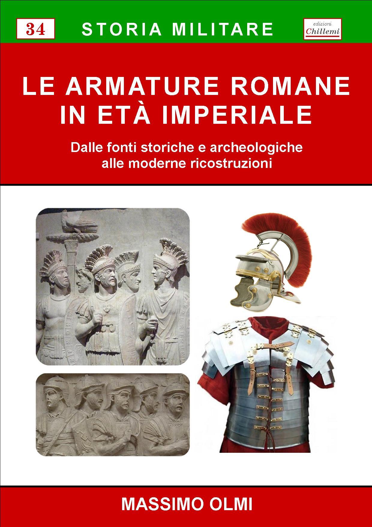 Le armature romane in et imperiale edizioni chillemi - Le 12 tavole romane ...